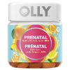 OLLY Prenatal Gummy Multi Vitamin & Supplement