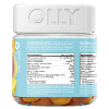 OLLY Prenatal  Gummies Dose of  Folic Acid Omega 3 Vitamin A B C D E and Zinc